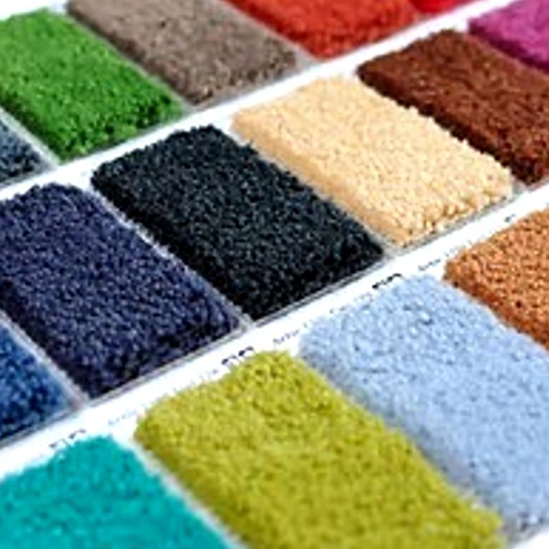 Colori Moquet
