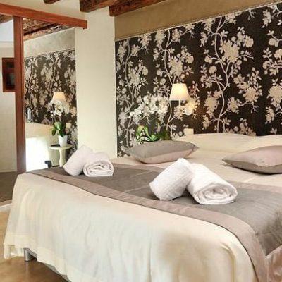 Hotel Rio Venezia Tessilmoquette Carta d parati
